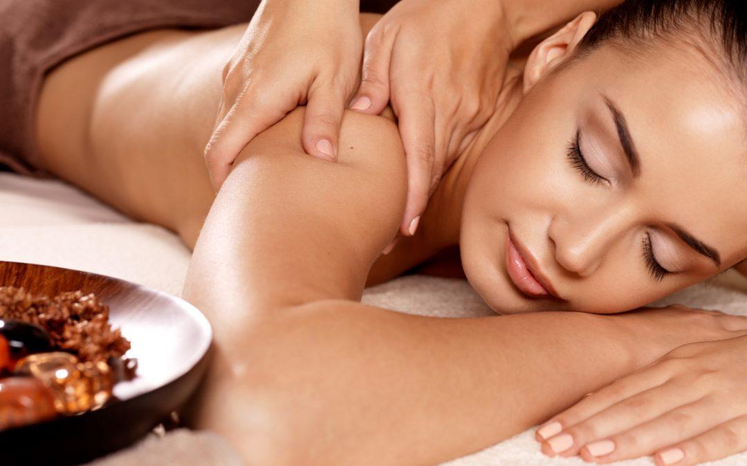 Plan uw massage afspraak vooruit t/m december 2017